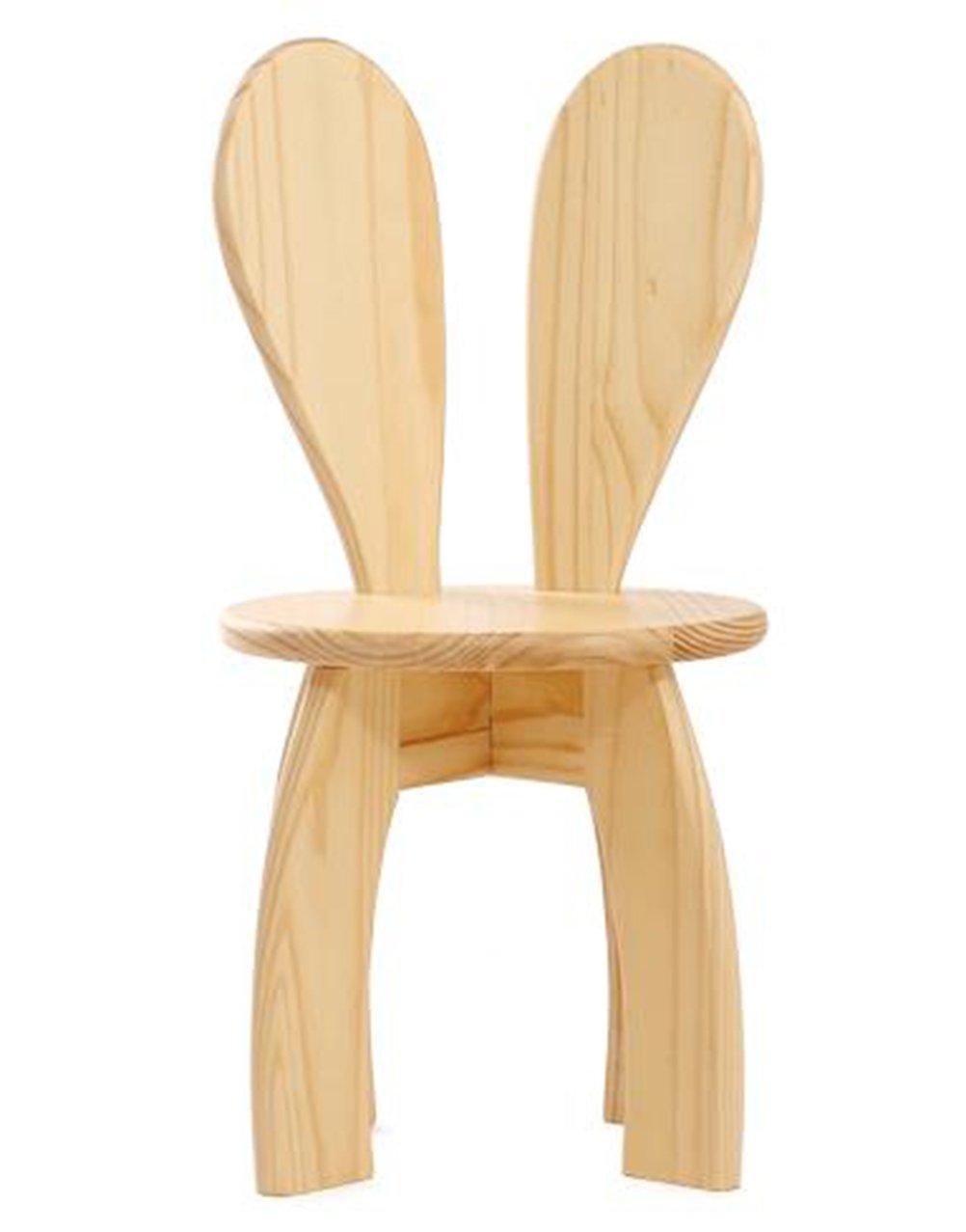 Hb Ye Hocker Kinder Stuhl Baby Holzbank Lernen Essen Stuhl