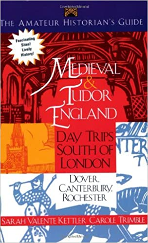 Medieval and Tudor London