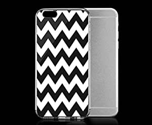 Light weight with strong PC plastic case for iphone 5c Artists Robin Zingone Chevron. Robinzingone