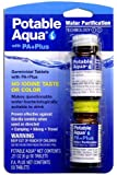 Potable Aqua Water Purification Tablets with PA Plus (Pack of 3)