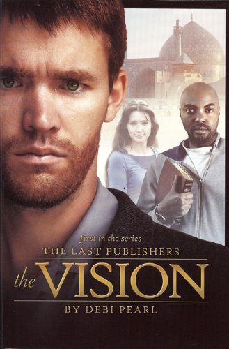 The Vision (The Publishers) ebook