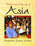 img - for Peoples and Cultures of Asia book / textbook / text book
