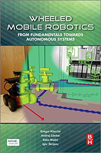 Essentials of Automatic Control Systems/Robotics I