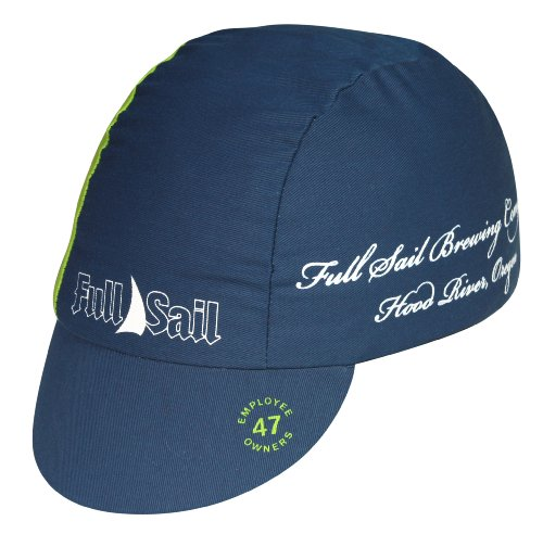 Pace Full Sail Sport Cap, Navy, One Size