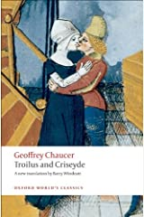 Troilus and Criseyde: A New Translation (Oxford World's Classics) Kindle Edition