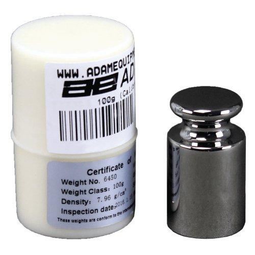 Adam Equipment ASTM 2-2g Calibration Weight