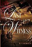 download ebook the last witness (kensington-gerard detective series book 1) pdf epub