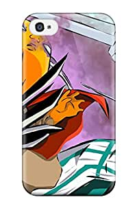 Lennie P. Dallas's Shop New Style 6006501K87501611 Durable Protector Case Cover With Bleach Hot Design For Iphone 4/4s