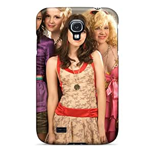 Series Skin Cases Covers For Galaxy S4(emma Roberts Wild Child Cast)