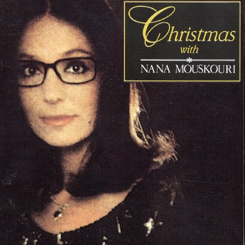 Christmas with Nana Mouskouri (Mouskouri Cd Christmas Nana)