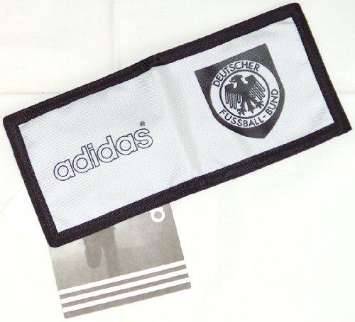 adidas DFB Deutschland Fan Brieftasche - versandkostenfrei innerhalb Deutschland