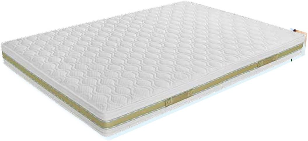 Relaxsan Materassi.Sleepwise Relaxsan Waterlattax Vision Deluxe Materasso Per Letto
