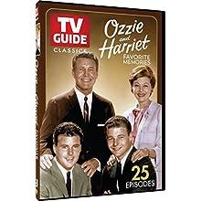 TV Guide Classics: Ozzie & Harriet: Favorite Memories (2015)