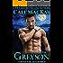 Greyson - Part 3: An Alpha Billionaire Shifter Romance (The Silver Moon Pack)