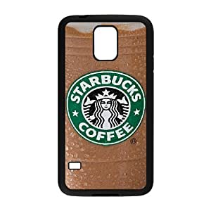 Starbucks for Samsung Galaxy S5 Cases Phone Case & Custom Phone Case Cover R62A649557