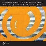 Beethoven: Piano Sonatas Vol.6