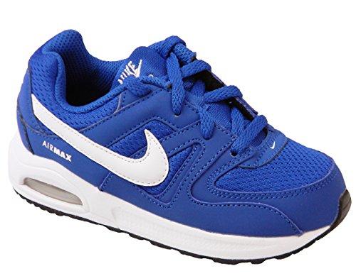 Nike Baby Command Air Mode Bleu Ville Moyen Chaussures Max Cqw4xvC