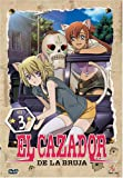 El Cazador de la bruja - Vol. 3