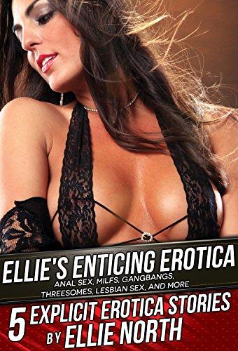 Erotic porn literature anal