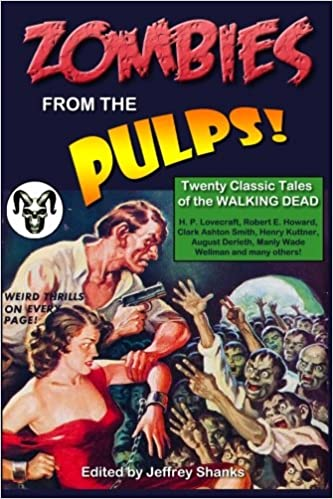 Image result for zombies from the pulps!