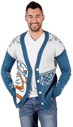 Junk Food - Gilet - Homme multicolore Teal, White