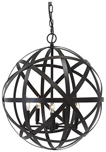 signature-design-by-ashley-l000008-metal-pendant-light-antique-bronze-finish