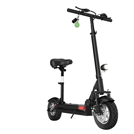 Amazon.com: Tyxtyx - Patinete eléctrico para adultos ...