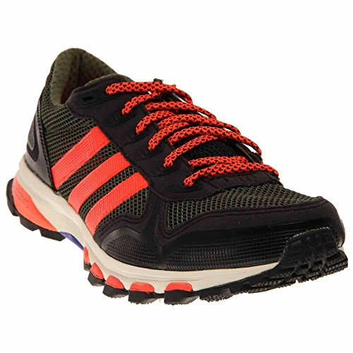 Adidas Outdoor Men's Adizero XT 5 Green Sneakers 9.5 M Adidas Adizero Xt Trail Shoe