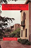 Arizona's Amazing Towns, Richard Dillon, 0963237705
