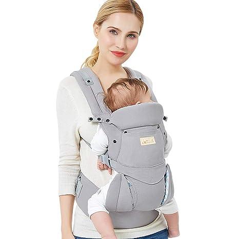 Amazon.com: ACEDA - Portabebés ergonómico 360° 0-48 meses ...