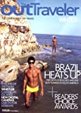 OUT Traveler ~ Brazilian Beaches ~ Vietnam ~ (Winter 2006, Issue 16)