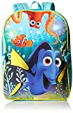 Disney Boys' Dory Backpack with Lunch