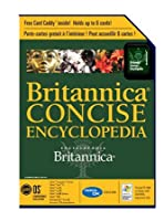Palm Britannica Concise Encyclopedia (P10922U)