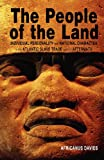The People of the Land - Individual Personality and National Character in the Atlantic Slave Trade and Its Aftermath, Africanus Davies, 1908447966