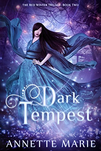 Dark Tempest (The Red Winter Trilogy Book 2) -