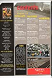 kit car August 2012 UK'S TOP SELLING KITCAR MAGAZINE Three Wheeled Powerhouse WRITTEN BY & FOR ENTHUSIASTS