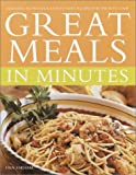 img - for Great Meals in Minutes book / textbook / text book