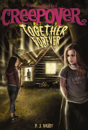 Read Online Together Forever (Turtleback School & Library Binding Edition) (You're Invited to a Creepover) pdf epub