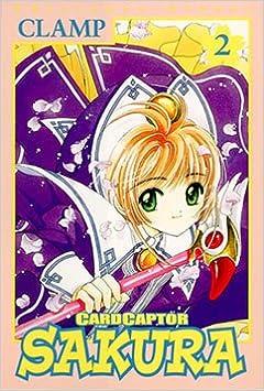 Cardcaptor Sakura 2 (Shojo Manga): Amazon.es: Clamp: Libros
