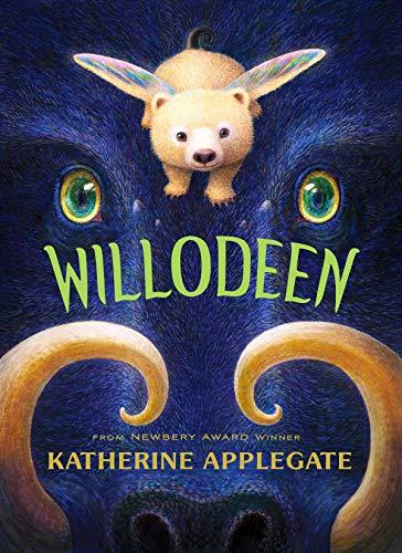 Book Cover: Willodeen