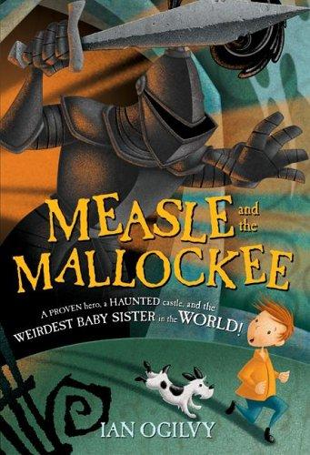 Measle and the Mallockee pdf epub