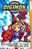 Digimon Tamers: Digital Monsters (Digimon (Graphic Novels)), Vol. 1 (Digimon Series Three)