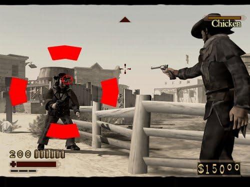 Take-Two Interactive Red Dead Revolver - Juego (No específicado): Amazon.es: Videojuegos