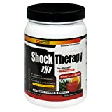 Universal Shock Therapy Pre-Workout Supplement, Wild Punch Kicker, 35.52-Ounce Tub