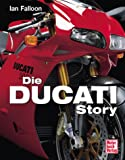 img - for Die Ducati - Story book / textbook / text book