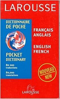 Conversion francais anglais dictionnaire
