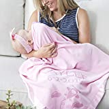 Custom Catch Personalized Airplane Baby Blanket