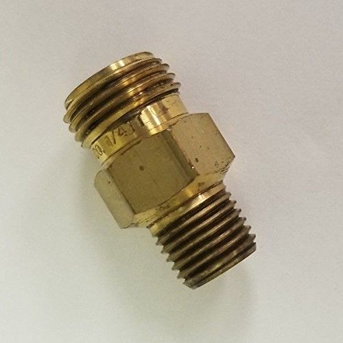TeeJet CP1322 TeeJet Body Brass 1//4TT
