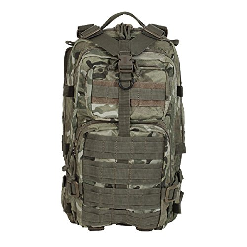 VooDoo Tactical 15-7437082000 Level III Assault Pack, Multicam