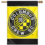 WinCraft Columbus Crew House Flag and Banner